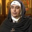Зачатьевский монастырь посетила монахиня Агнесс Мариам
