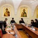 Состоялся круглый стол «Ученое монашество сегодня»