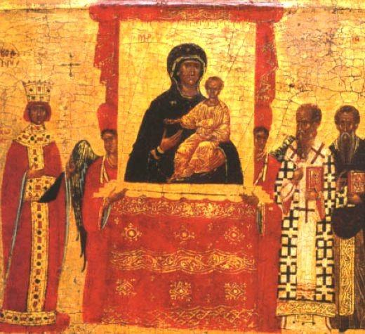 1 марта. Неделя 1-я Великого поста. Торжество Православия