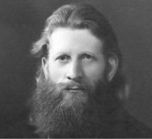 Памяти митрополита Иоанна (Вендланда)