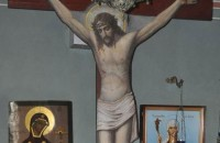 Монастырские Кресты