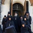 23 марта. Поздравление в Богородице-Рождественском монастыре