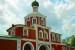 5 мая. 20 лет со дня открытия Зачатьевского монастыря