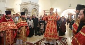 16 мая Память преподобных Иулиании и Евпраксии Московских