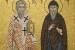 24 мая. Равноапостольные Кирилл и Мефодий, учители Словенские