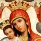 24 июня. Икона Божией Матери «Достойно есть»