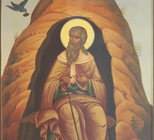 2 августа. Пророка Илии