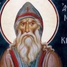 Преподобный Антоний Киево-Печерский — начальник русского монашества