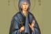 7 августа.Преподобная Евпраксиядева, Тавенская (413)