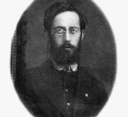 3 октября. День рождения священномученика Владимира Амбарцумова
