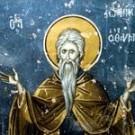 17 ноября. Преподобный Иоанникий Великий