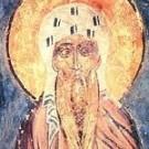 12 декабря. Преподобный Акакий Синайский