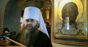Доклад митрополита Нижегородского и Арзамасского Георгия на XXIV Международных Рождественских образовательных чтениях