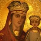 20 марта. Икона Божией Матери «Споручница грешных»