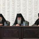 Совещание ответственных за работу с монастырями