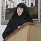 Организация внутренней жизни монастыря святого Ираклидия