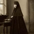 Зачатьевская старица-монахиня Антонина (Яковлева)