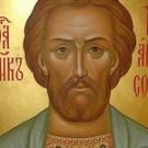 15 июня. Великомученик Иоанн Сочавский