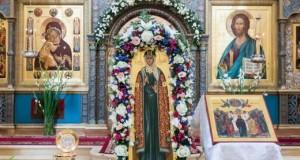 Проповедь архиепископа Сергиево-Посадского Феогноста