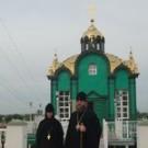 У тамбовских святынь