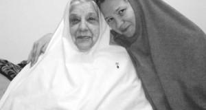 Монахиня Георгия