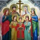 История канонизации Царской Семьи
