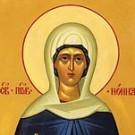 18 августа. Прав. Нонна, матерь св. Григория Богослова