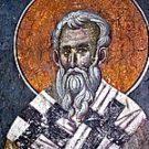 24 апреля. Священномученик Антипа, епископ Пергамский