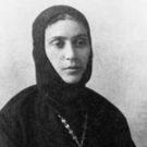 Схиигумения Фамарь (Марджанова)