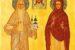 18 июля. Преподобномученица Великая княгиня Елисавета и инокиня Варвара