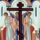 Богослужение праздника Воздвижения