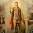 1 ноября. Святой мученик Уар и семь учителей христианских