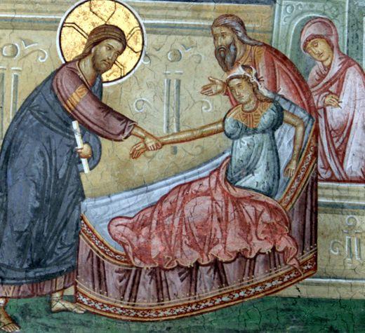 Проповедь в Неделю 24-ю по Пятидесятнице