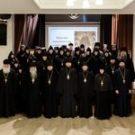 В Свято-Елисаветинском монастыре г. Минска прошла монашеская секция Регионального этапа XXVI Международных Рождественских образовательных чтений