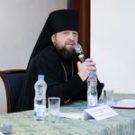 Миссия монашества в современном мире