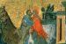 22 декабря. Зачатие праведной Анною Пресвятой Богородицы