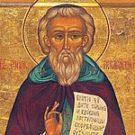 20 апреля. Преподобный Даниил Переяславский