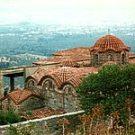 Византийские городские монастыри: особенности уклада их жизни и значение для современного монашества