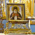 В Донской монастырь будет принесен ковчег с частицей мощей свт. Луки Крымского