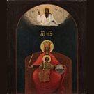 В Музее имени Андрея Рублева пройдет выставка «Иконы эпохи Николая II»