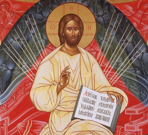 Проповедь в субботу седьмой седмицы по Пятидесятнице