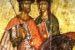 6 августа. Святые мученики благоверные князья Борис и Глеб