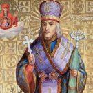 Слово в день памяти святителя Иоасафа