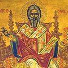 16 октября. Священномученик Дионисий Ареопагит