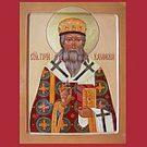 18 декабря. Святитель Гурий