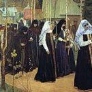 Степени монашества и чины пострижения