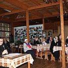 Вечер памяти, посвященный Патриарху Алексию II,в Кресто-Воздвиженском монастыре