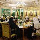 На последнем в 2018 году заседании Священного Синода Русской Православной Церкви принят ряд постановлений об организации жизни монастырей и монашества