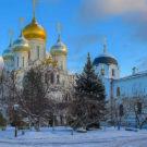 В Москве состоится работа XIV направления «Древние монашеские традиции в условиях современности» ХХVII Международных Рождественских образовательных чтений