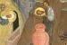 9 марта. Первое (IV) и второе (452) обретение главы Иоанна Предтечи